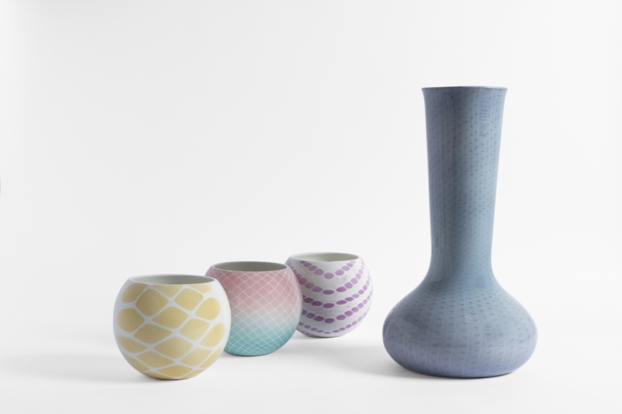 Vases pattern by Studio Nesta & Ludek 07