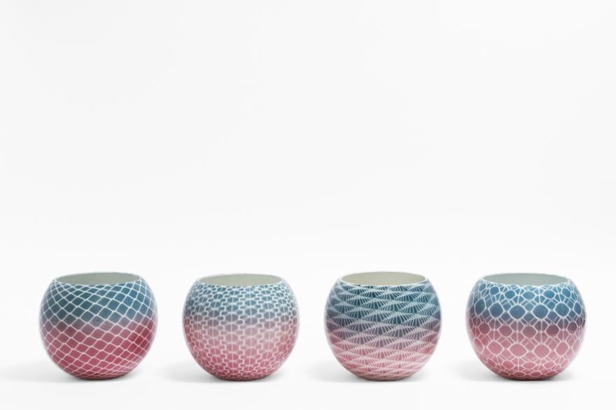 Vases pattern by Studio Nesta & Ludek 08