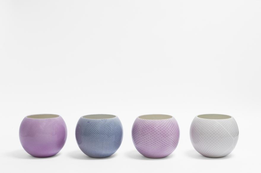 Motif de vases par Studio Nesta & Ludek 11