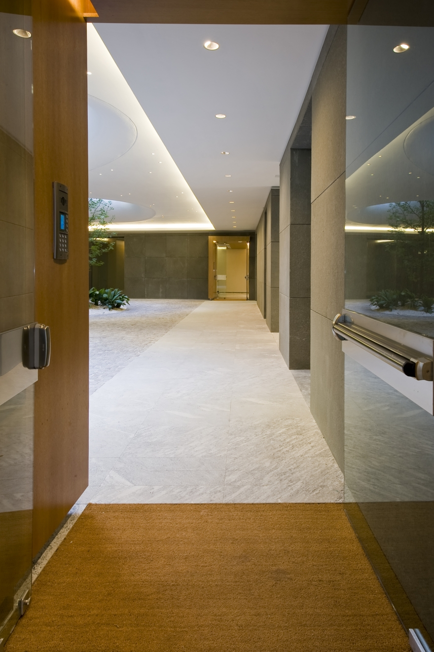 Westway Architects viale Montegrappa Milano 12