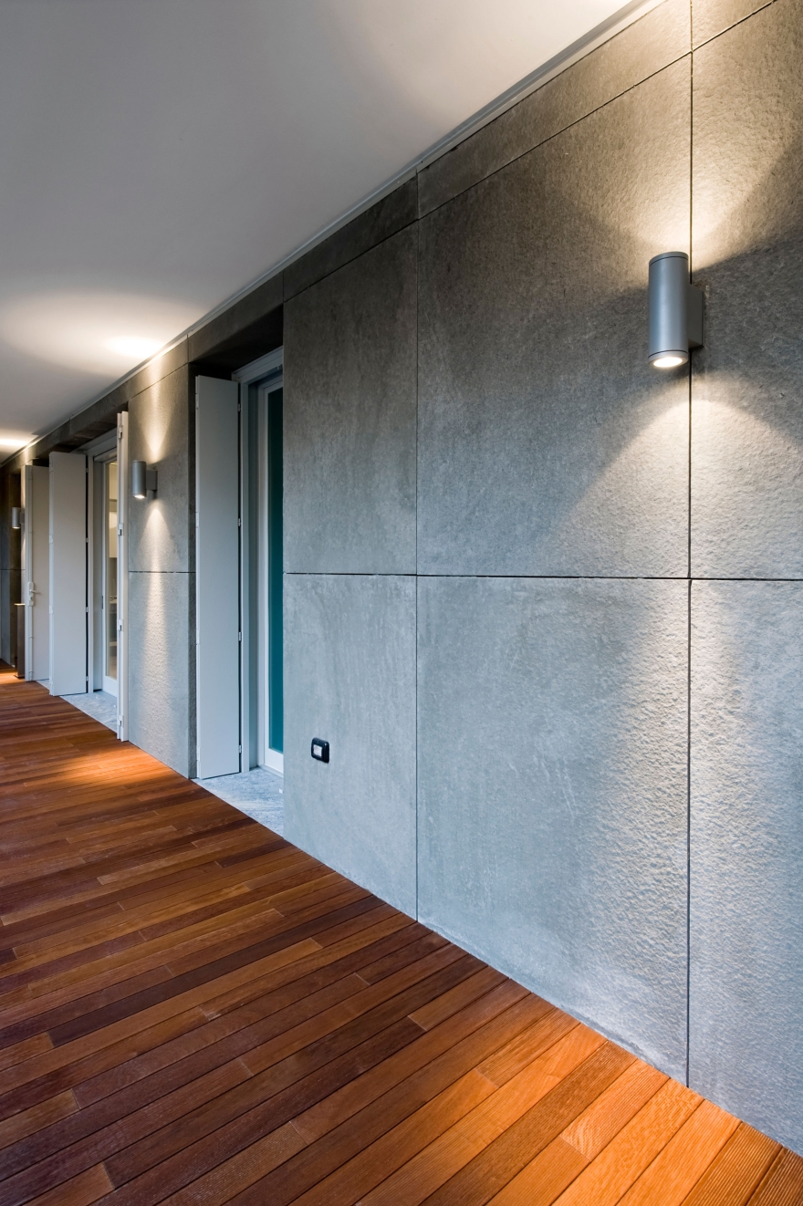 Westway Architects viale Montegrappa Milano 17