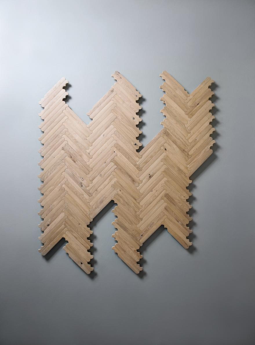 Pavimenti in legno Listone Giordano biscuit n2 pannello