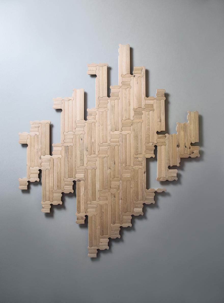 Pavimenti in legno Listone Giordano biscuit n3