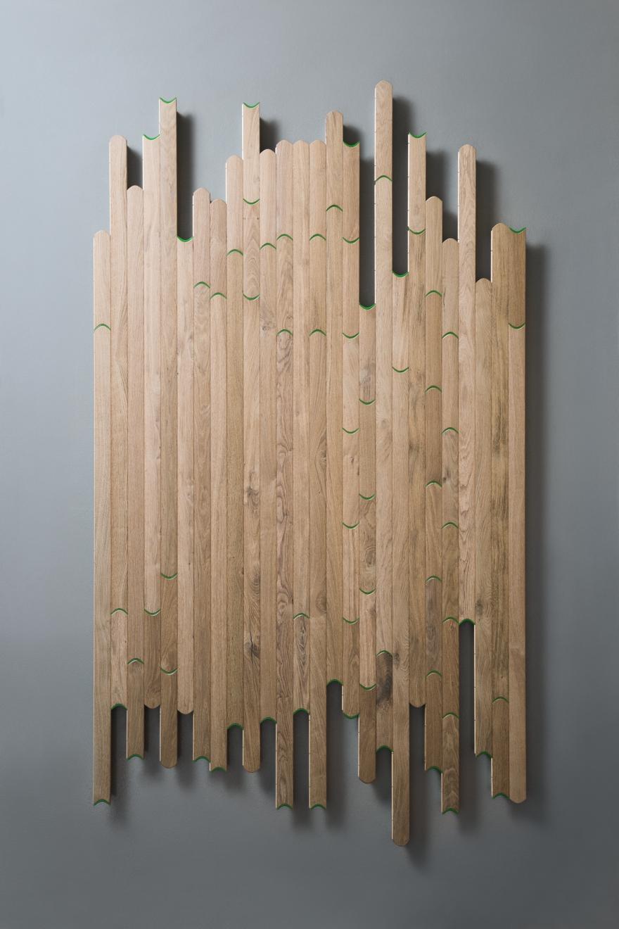 Pavimenti in legno Listone Giordano biscuit n7 pannello