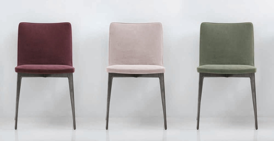 Trend interior design of Alivar Fall / Winter 2015 / 2016, FLEXA chair