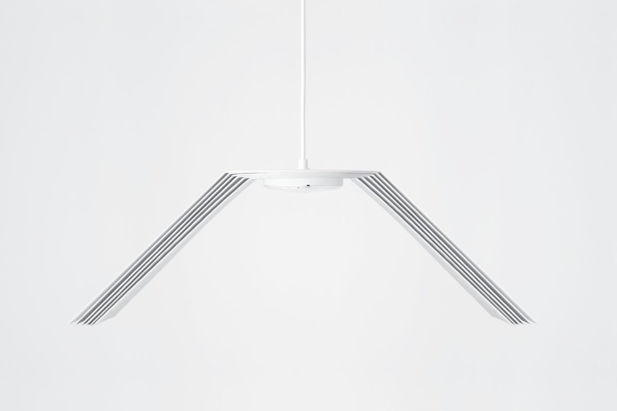 Lampada Eolique Paolo Benevelli 02