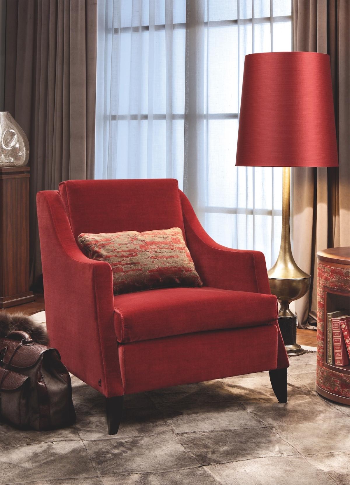 Super Casa natalizia, gli arredi di Smania Home Couture HN67