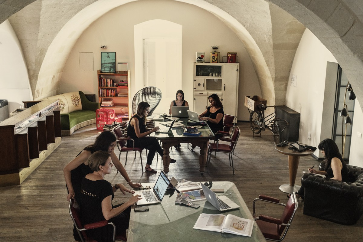 Matera Design Weekend 01