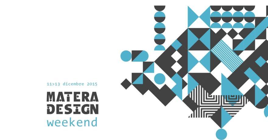 Matera Design Fim de semana