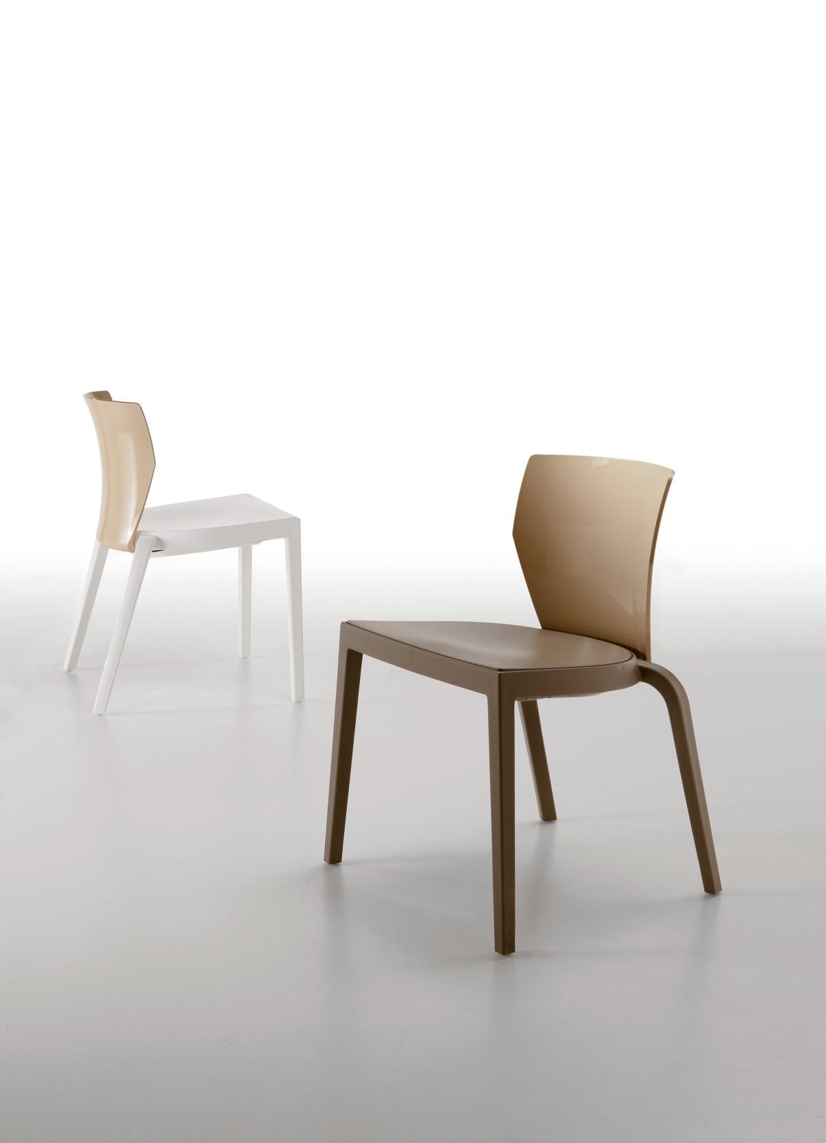 Seduta BI Infiniti Design 01