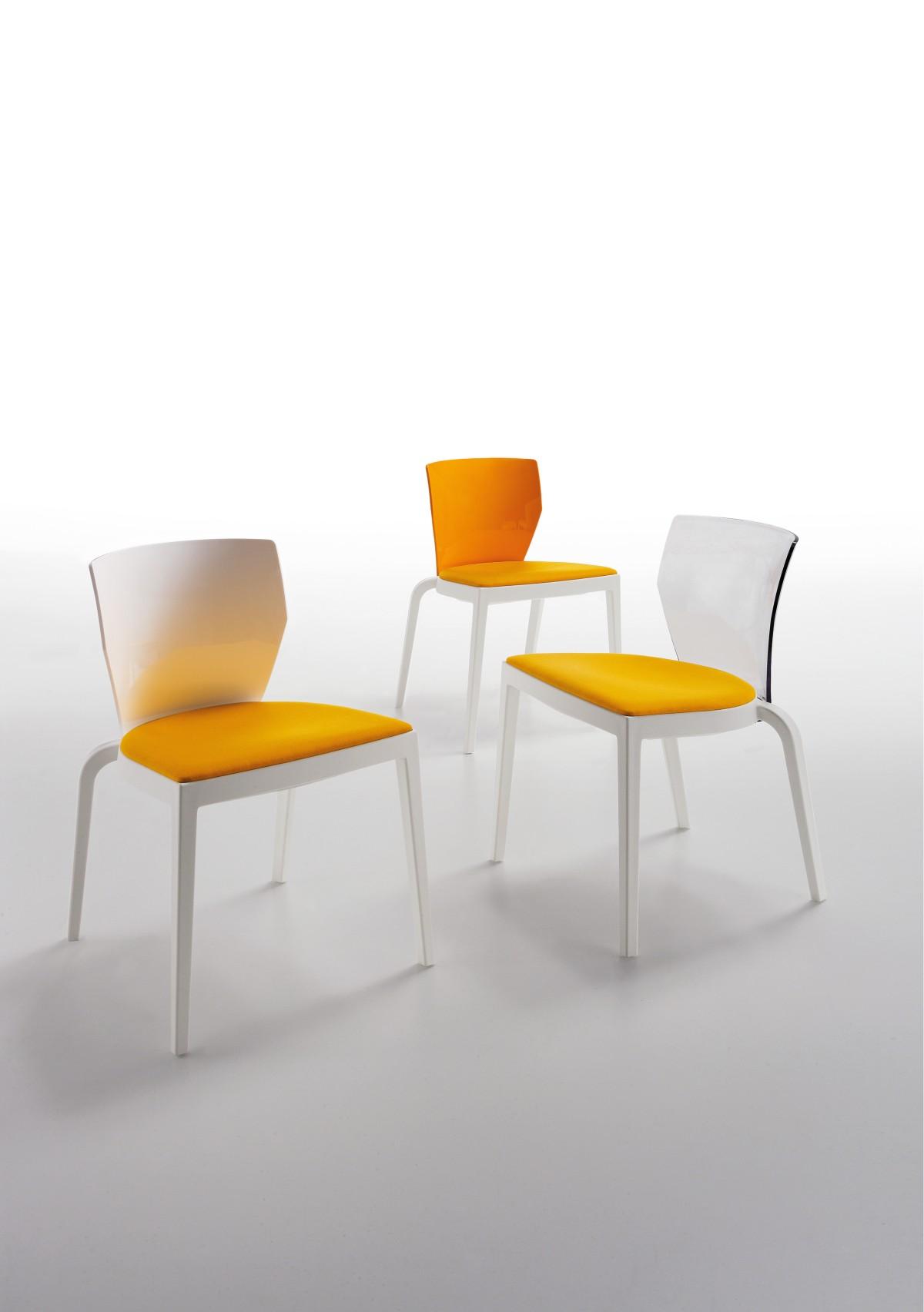 Seduta BI Infiniti Design 02
