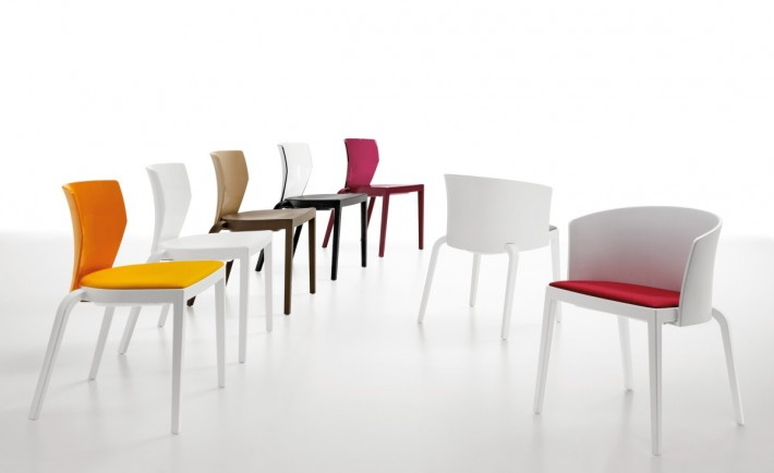 Seduta BI Infiniti Design