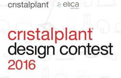 CRISTALPLANT concurso de diseño de 2016