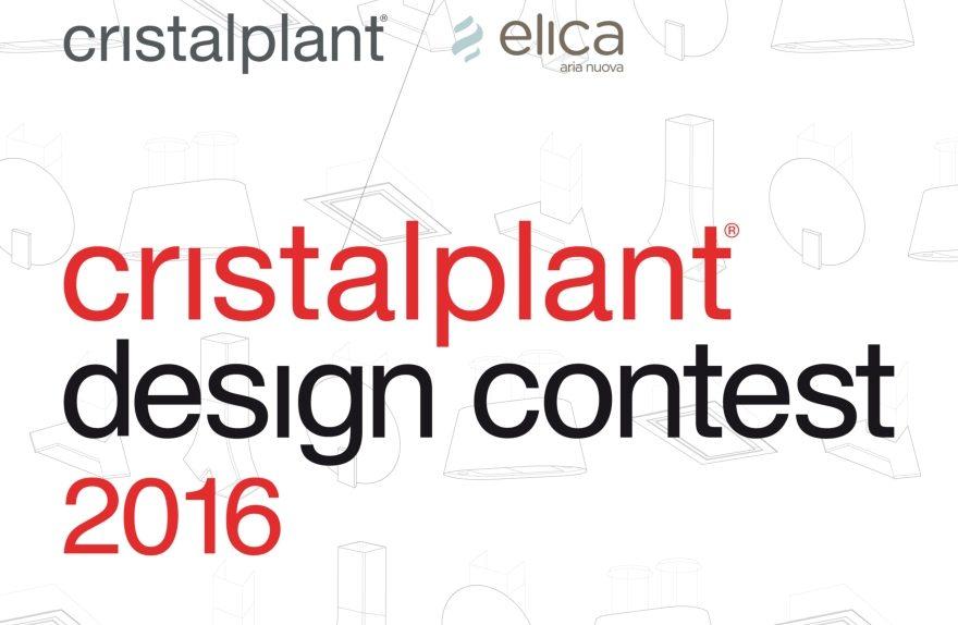 Cristalplant® 2016 Design-Wettbewerb