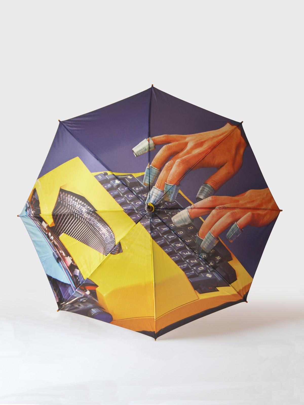 Type parapluie
