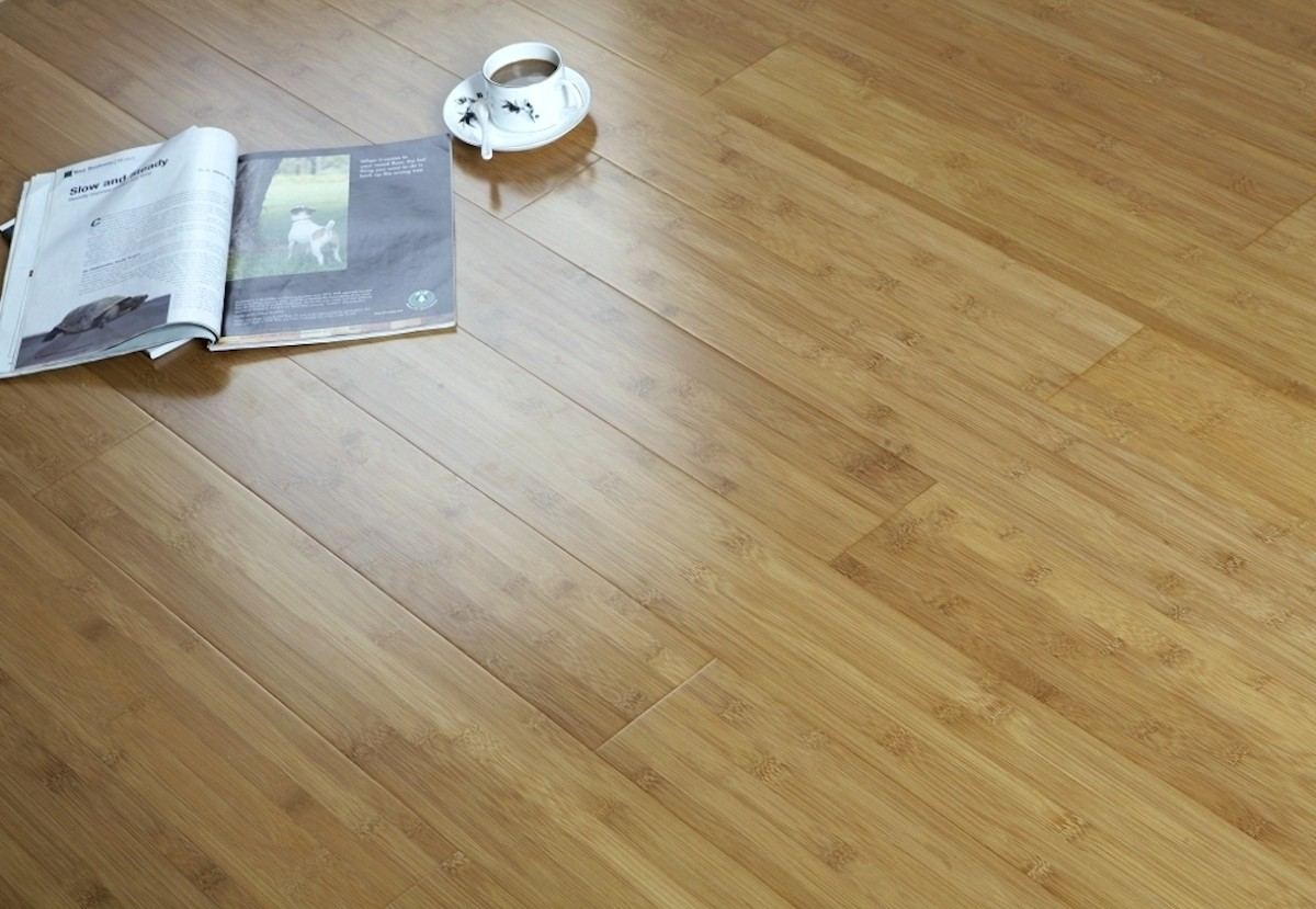 Bambus Fußboden Im Bad ~ Das parkett aus bambus aus der tradition des fernen ostens