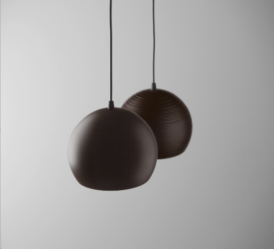 B Mini Bubble. pendant lamp LED, can also be installed on the magnetic track.