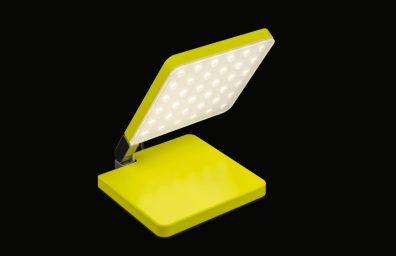 LED-Lampe Roxxane Fly neongelb Nimbus Group phFrankOckert