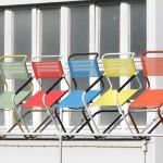 Thonet ad imm Cologne 2016 nuovi colori per indoor e outdoor