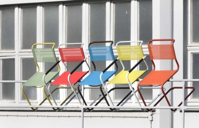 Thonet at imm Cologne 2016 new colors for indoor and outdoor