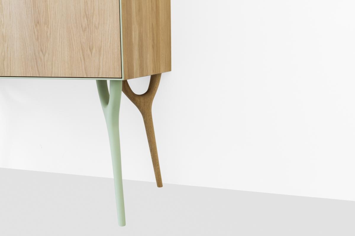 Vegetable collection design Vito Nesta Cadriano 02