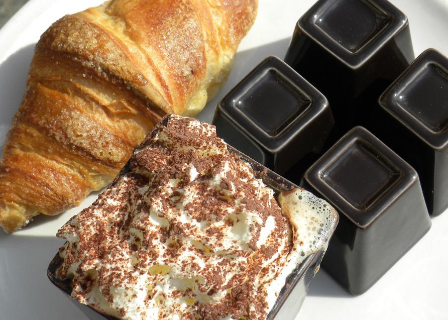 CUPCioc, tazze dalla forma di un quadratino di cioccolato