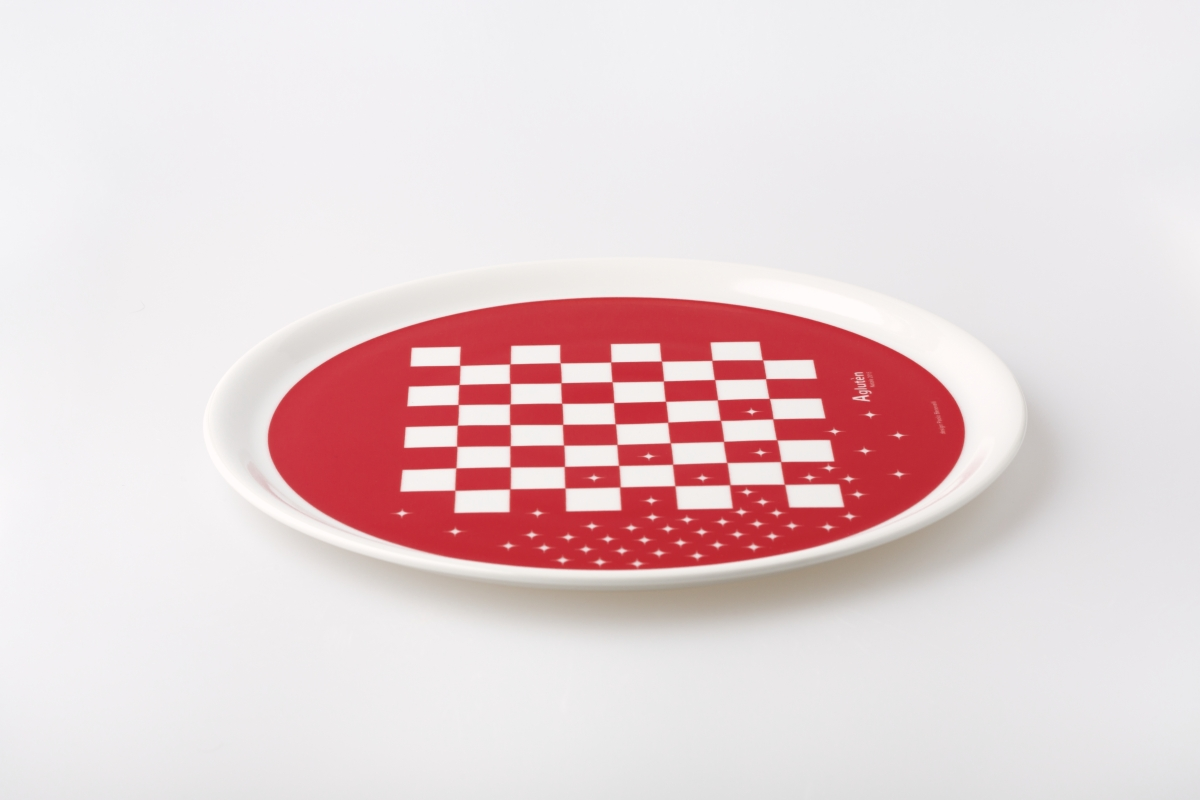 """Gadget-Plattendesign """"Eat & Play"""" Paolo Benevelli 02"""