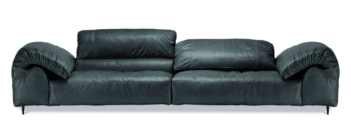 Arketipo Firenze Crazy Diamond sofa