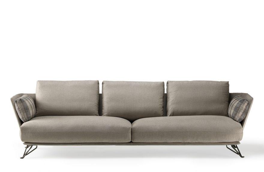 Arketipo Firenze Morrison sofa
