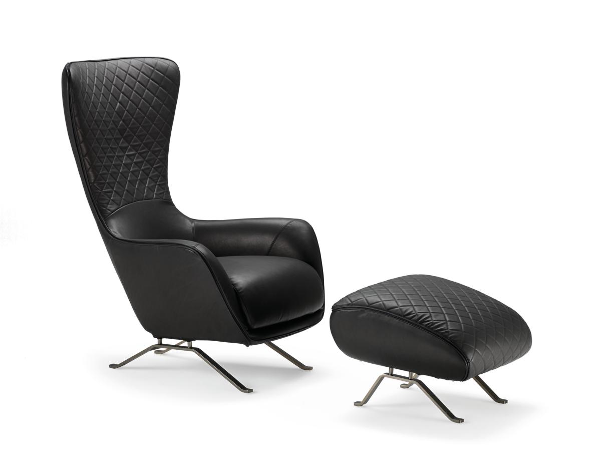 Seaty以来Arketipoフィレンツェのアームチェア