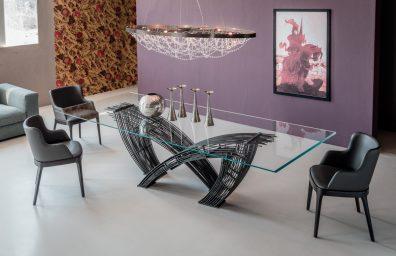 Cattelan italienischen Tisch hystrix