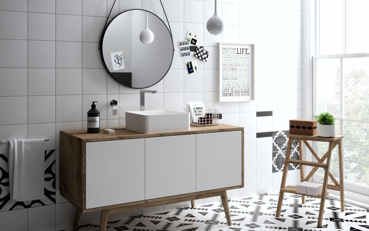 Luzes oi-Macs e cores para as bacias de recolha banheiro 03
