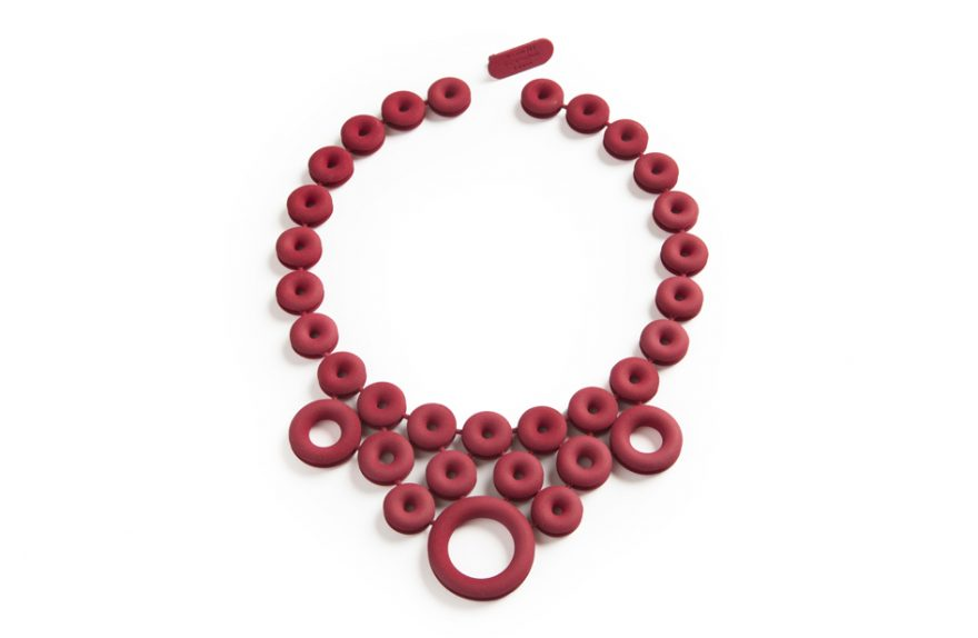 Kalikon Necklace BLOD