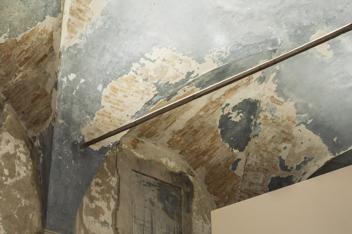 Rada Markovic, lighting design for Massimo Vitali home 6 Blue CEILING detail of Cree LED strip ph. Marco Campanini