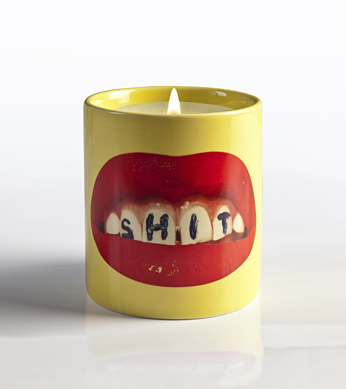Seletti wears Toiletpaper SHIT CANDLE