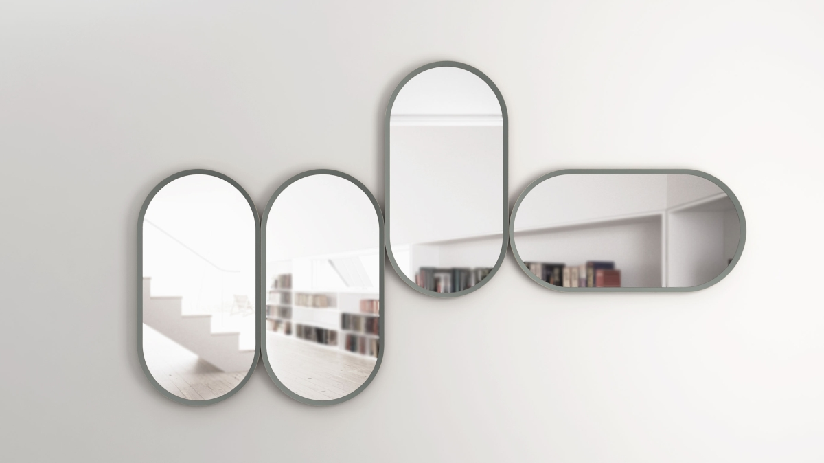 badu et wallhouse roberto paoli au imm cologne 2016. Black Bedroom Furniture Sets. Home Design Ideas