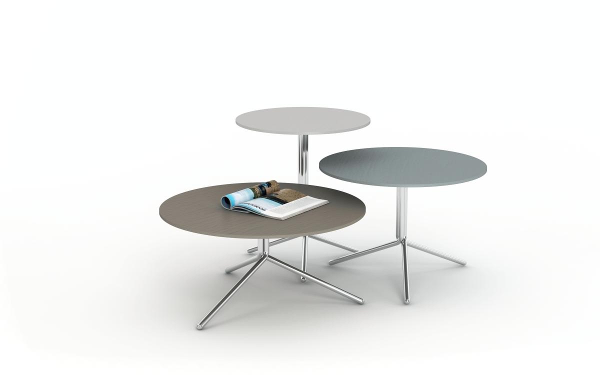 Collezione Trampoliere attesa, Roberto Paoli per Midj, tavolini