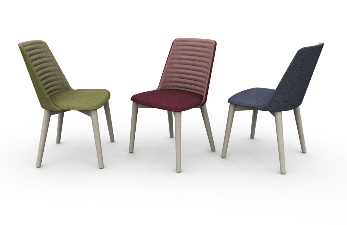 Domitalia chair upholstered Class