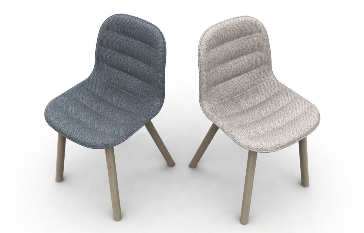 Domitalia chair Dot