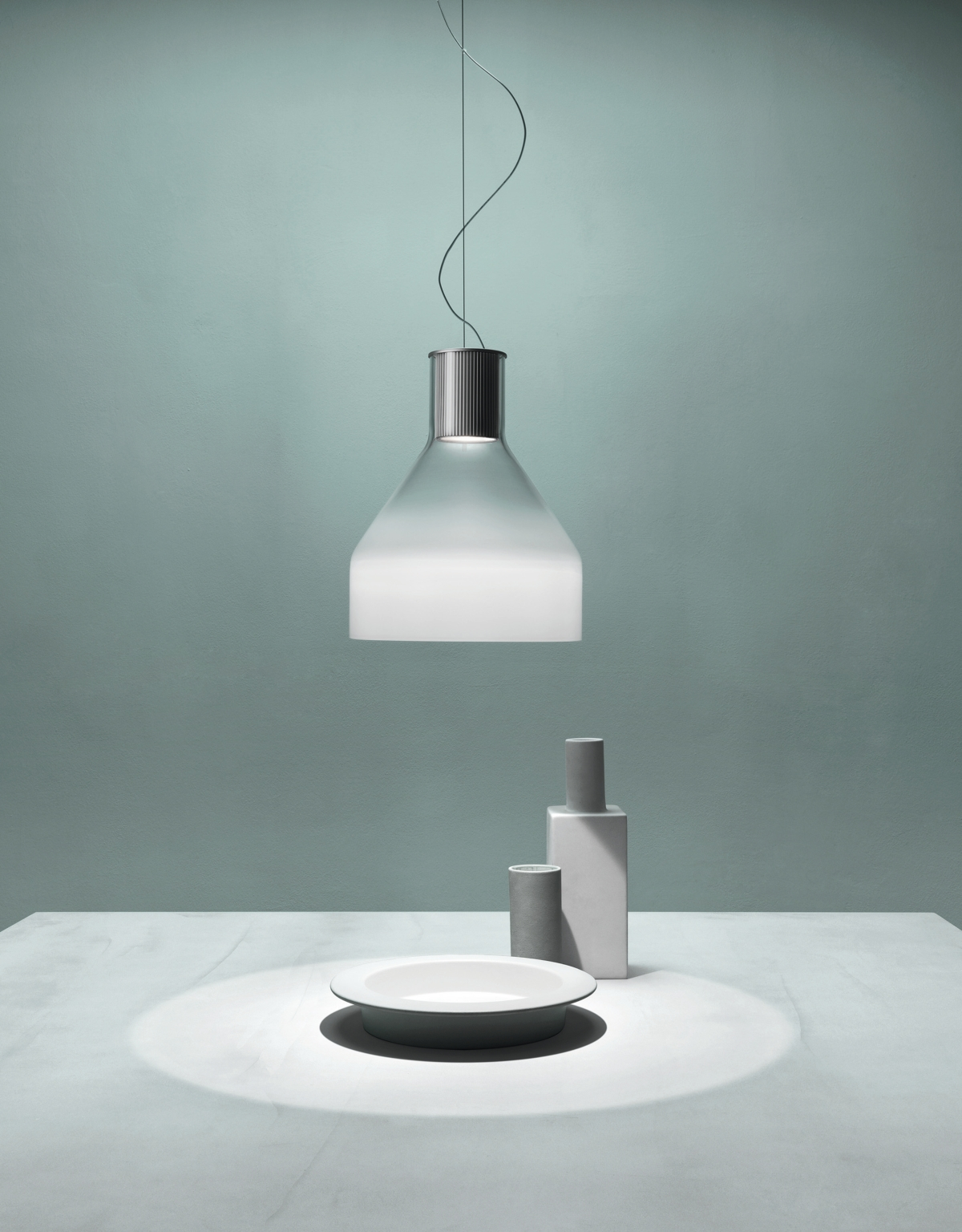 CAIIGO Suspension lamp in September