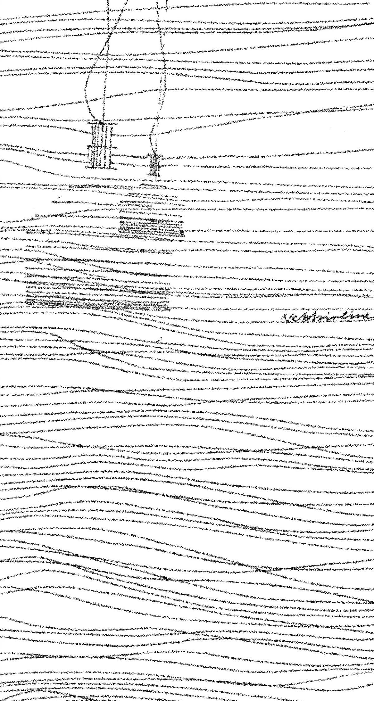 CAIIGO Lampada da sospensione sketch