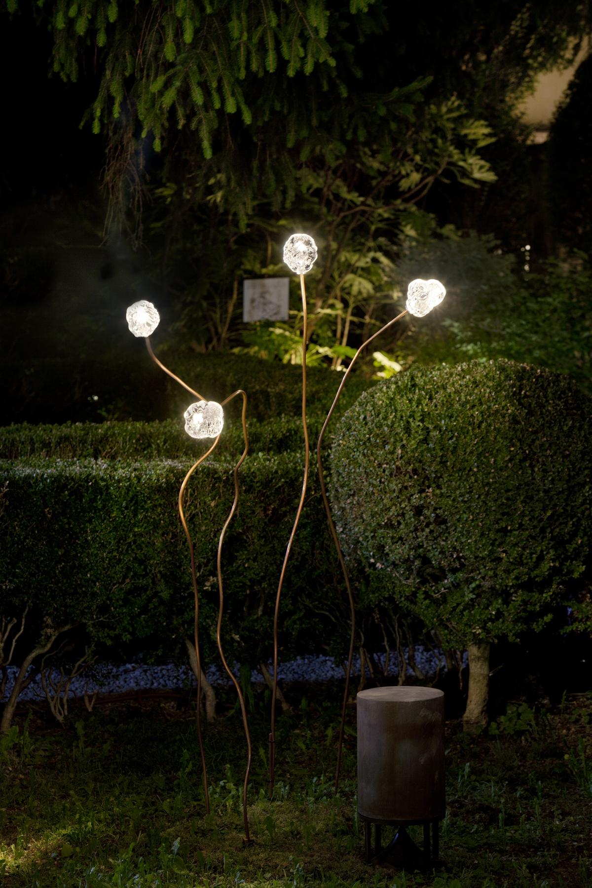 Catellani & Smith outdoor lamps collection