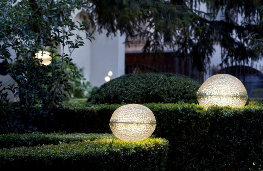 Catellani & Smith lamps outdoor Medousê