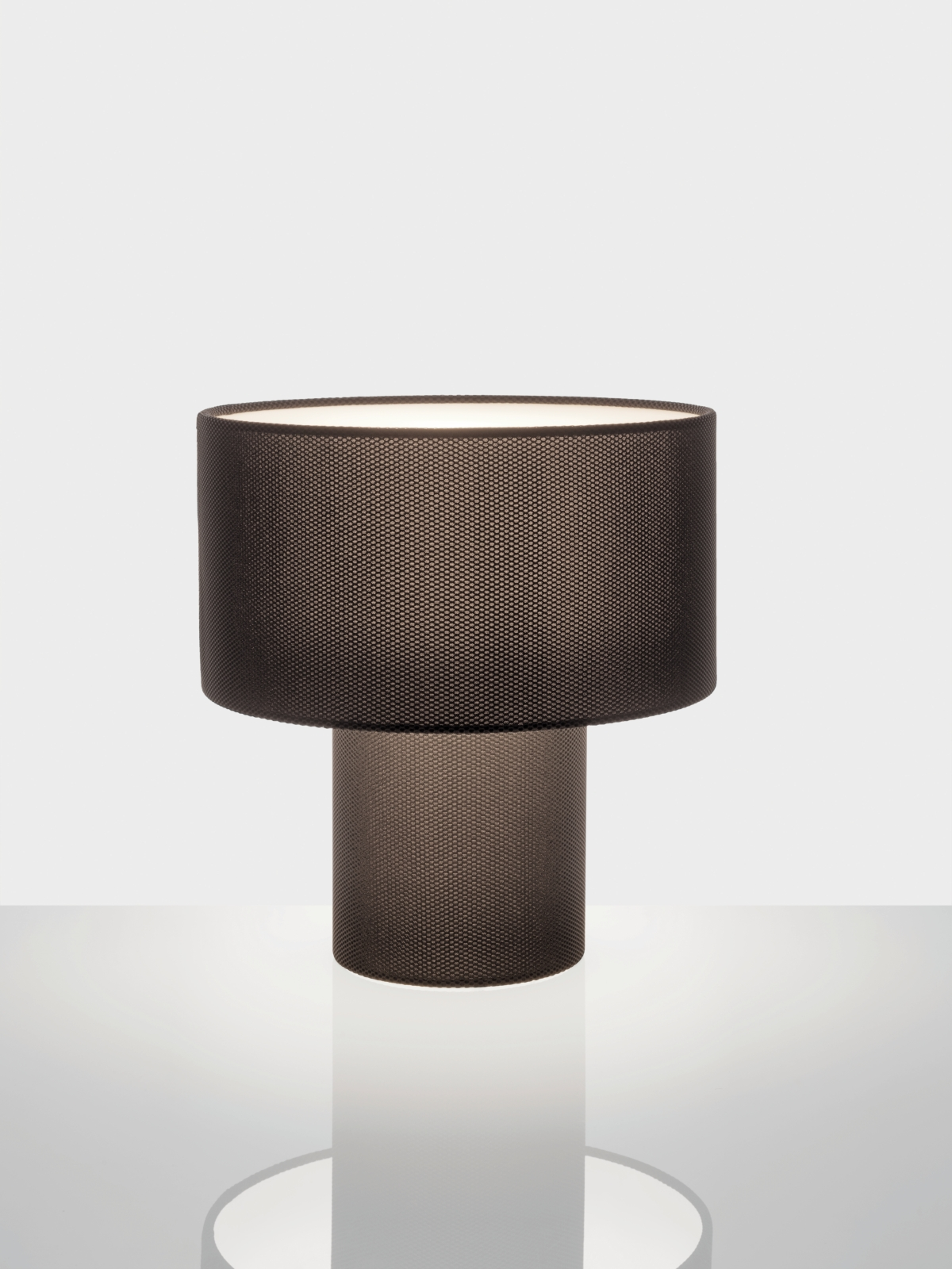 Diesel with Foscarini Living PIPE MESH table