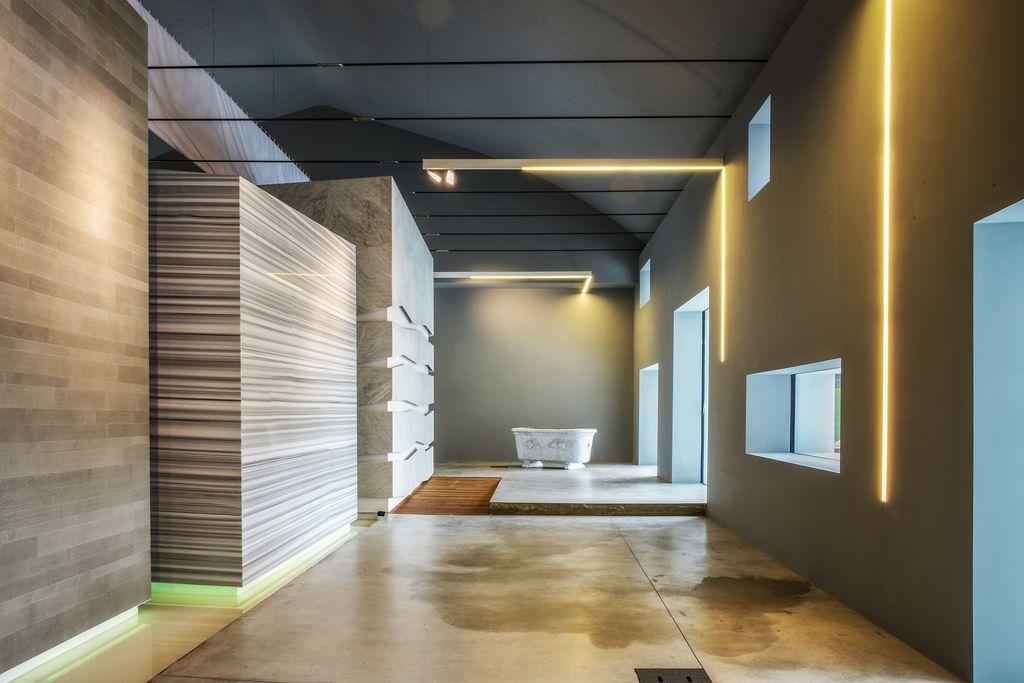 Il bagno minimo concorso di interior design - Progetti di interior design ...