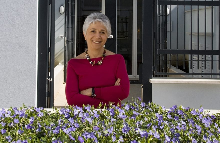 P.Savarese Giovanna Talocci Ph