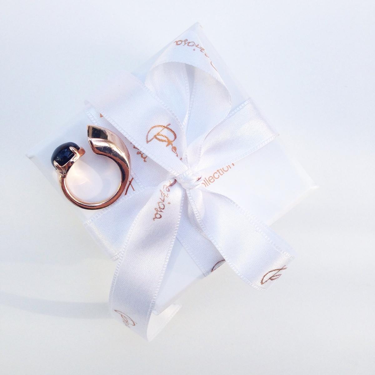 Bijoux précieux paquet Alejandra Onyx