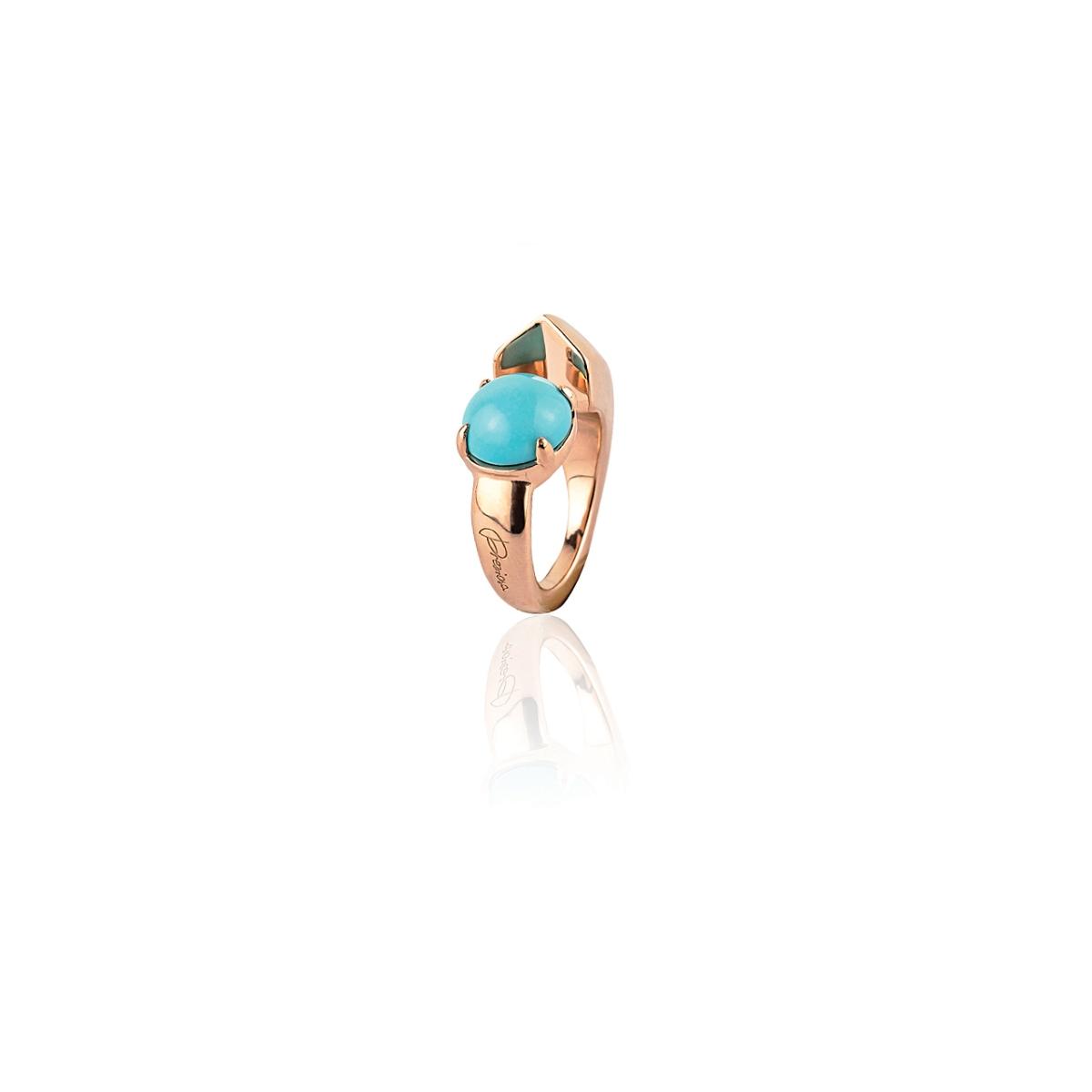 Πολύτιμα τυρκουάζ Alejandra κοσμήματα
