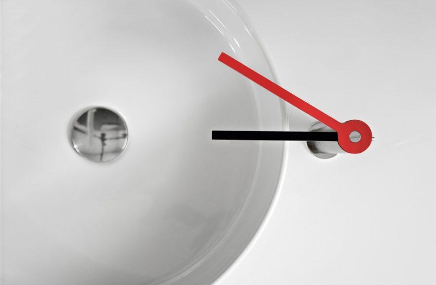 Treemme Rubinetterie Time series design Marco Pisano