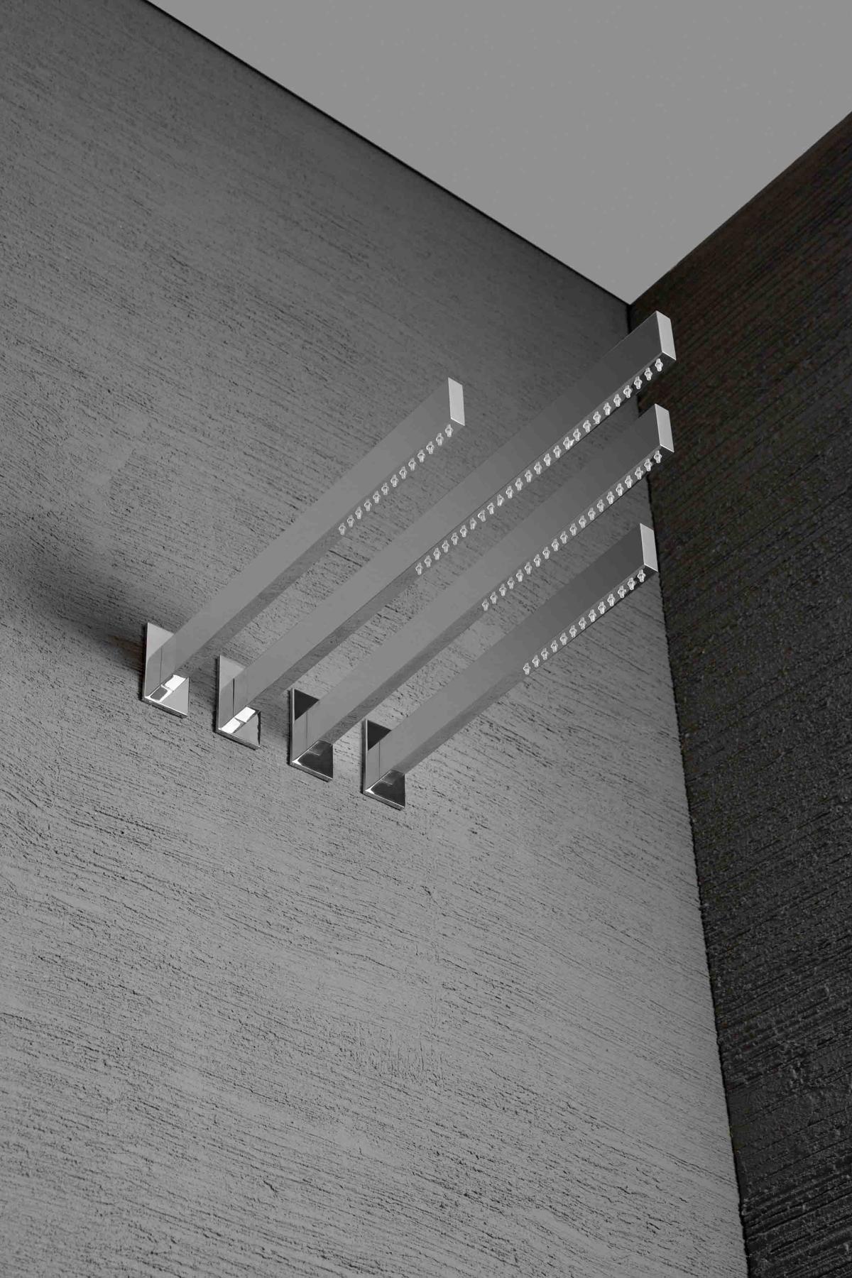 Treemme Rubinetterie serie Time design Marco Pisati